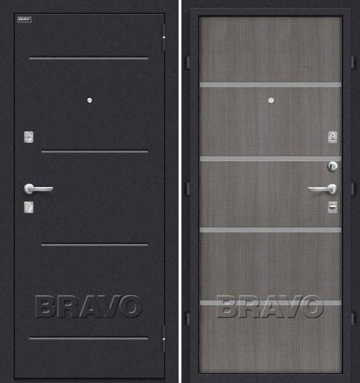 Оптим Лайн (66мм) Grey Crosscut