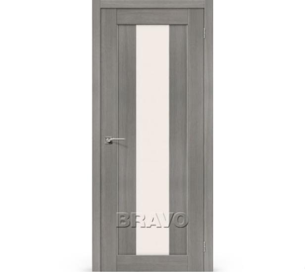 Порта-25 alu 3D Grey